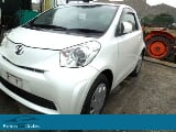 Photo Used Toyota iQ - Car for Sale from Cars Qilla -...