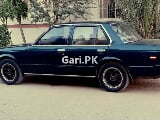 Photo Toyota Corona EXi 1980 for Sale in Karachi
