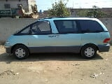 Photo Toyota Estima 2.4 for sale - Lahore, Pakistan -...