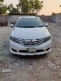 Photo Honda City Aspire 2015 for Sale in Faisalabad