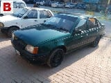 Photo Daewoo car Green colour