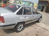 Photo Daewoo Racer 1993 for Sale in Lahore