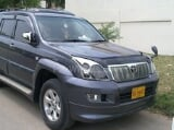 Photo Toyota Prado