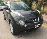 Photo Nissan Juke 15RX 2010 for Sale in Karachi