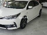 Photo Toyota Corolla Altis Automatic 1.6 2019 for...