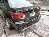 Photo Toyota Corolla 2.0 D 2005 for Sale in Muzaffarabad