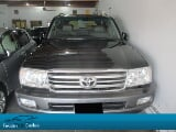 Photo Used Toyota Land Cruiser - Car for Sale from...