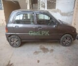 Photo Daihatsu Cuore CX Automatic 2006 for Sale in...