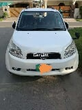 Photo Toyota Rush 2007 for Sale in Lahore