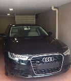 Photo Audi A3 - 1.8L (1800 cc) Black