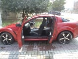 Photo Mazda RX8 1300cc red color for sale - Lahore,...