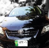 Photo (On Leasing) Excellent Condition 2010 Toyota...