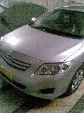 Photo Toyota Corolla 2008 for Sale - Lahore, Pakistan...