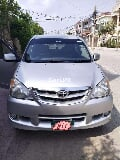 Photo Toyota Avanza 2010 for Sale in Sargodha