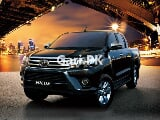 Photo Toyota Hilux Revo V Automatic 2.8 2019 for Sale...