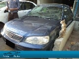 Photo Used Honda City - Car for Sale from Motor...
