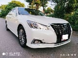 Photo Toyota Crown 2016 for Sale in Islamabad