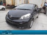 Photo Used Toyota Vitz - Car for Sale from Mifshal...