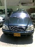 Photo Used 2001 Mercedes Benz S Class for Sale -...