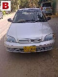 Photo Suzuki Cultus VXL 2001 Ac Cng Factory Fitted