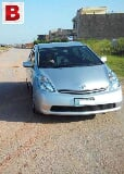 Photo Toyota Prius Hybrid 1.5 S 2010 Model ISB Reg