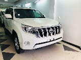 Photo Toyota Prado TX 2.7 2014
