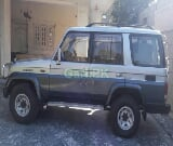 Photo Toyota Prado 1992 for Sale in Khushab