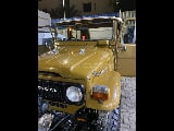 Photo Toyota Land Cruiser J40 1980