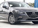 Photo 2014 Mazda 3 Touring SKYACTIV-Drive
