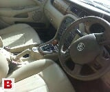 Photo Jaguar x type 2005