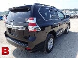 Photo 2015 Toyota Prado good condition