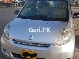 Photo Toyota Passo 2007 for Sale in Karachi
