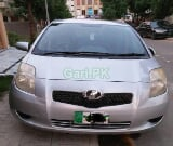 Photo Toyota Vitz B 1.0 2006 for Sale in Lodhran