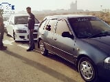 Photo 2007 Suzuki Cultus Manual 4 Door Saloon Petrol