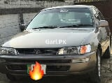 Photo Toyota Corolla GL 2001 for Sale in Islamabad