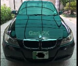 Photo BMW 3 Series 320i 2006 for Sale in Karachi