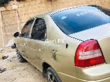 Photo Kia Spectra 2001 for Sale in Karachi