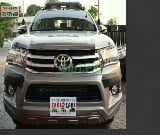 Photo Toyota Hilux Vigo Champ G 2015 for Sale in...