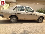 Photo Nissan Datsun 120Y 1982