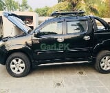 Photo Toyota Hilux Vigo Champ G 2013 for Sale in Karachi
