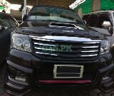 Photo Toyota Hilux Vigo Champ G 2012 for Sale in Karachi