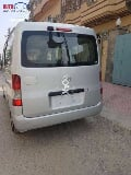 Photo 2013 Toyota Lite Ace Automatic MPV Petrol
