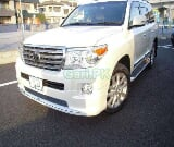 Photo Toyota Land Cruiser ZX 2013 for Sale in Karachi