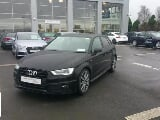 Photo Audi a6 1.8 On Easy Installment