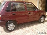 Photo Sale suzuki mehran 2005