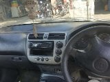 Photo Honda civic vti