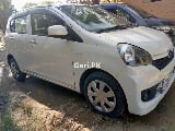 Photo Daihatsu Mira 2015 for Sale in Islamabad