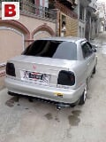 Photo Suzuki baleno 2005