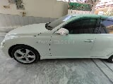 Photo Toyota Mark X 300G Premium 2005