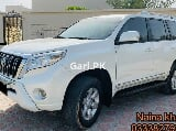 Photo Toyota Land Cruiser LX 2014 for Sale in Karachi